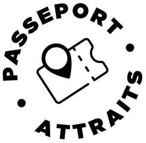 Passeport attraits
